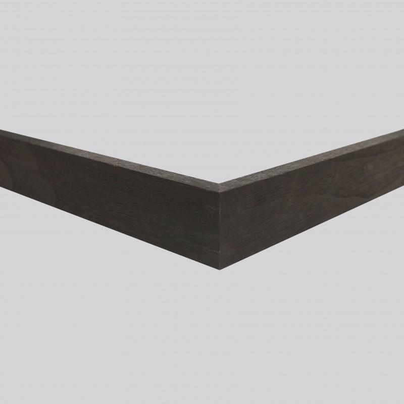 1032-7 Walnoot zwart (N)