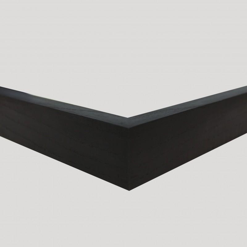 1840-BL-6 Essen zwart (HB)
